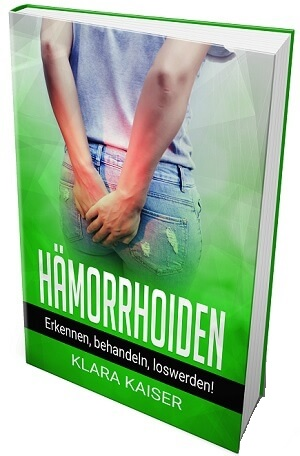 Hämorrhoiden Ebook